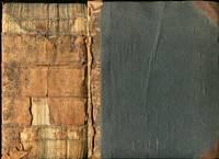 LEXICON GRAECO-LATINUM IN NOVUM D.N. JESU CHRISTI TESTAMENTUM, in quo cujuslibet vocis etymon datur, significationes variae explincantur