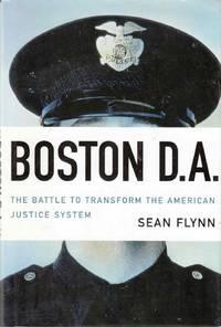 Boston D. A.
