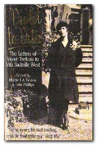 Violet to Vita The Letters of Violet Trefusis to Vita Sackville-West,  1910-21