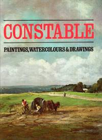 Constable : Paintings, Watercolours and Drawings 18 Feb - 25 April 1976