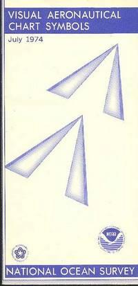 Visual Aeronautical Chart Symbols.