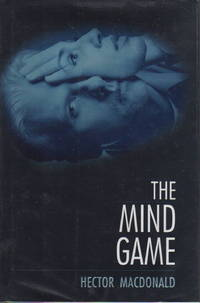 image of THE MIND GAME.