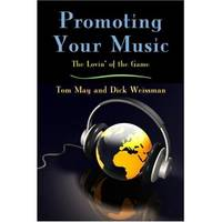 Promoting Your Music: The Lovin\' of the Game