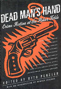 Dead Man's Hand Crime Fiction at the Poker Table