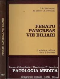 Fegato – Pancreas – Vie biliari