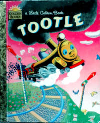 A Little Golden Book TOOTLE by Story By GERTRUDE CRAMPTON - Hardcover - 1945 (R MCMXCIX) - 1945 (renewed 1973) - from RB BOOKS (SKU: Bookseller: RB Books CAC8)
