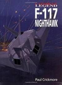F-117 Nighthawk (Combat Legend)