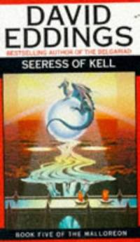 Seeress Of Kell Malloreon