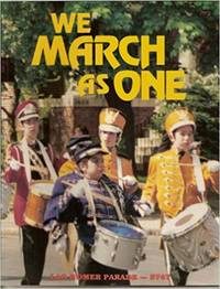 We March as One-Lag B'Omer 5747: A Photographic Journal of the Lag Bomer Parade-5747/1987