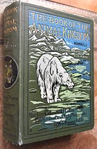 image of The Book Of The Animal Kingdom - Mammals