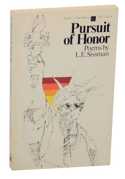 Boston, MA: Atlantic Monthly Press / Little, Brown and Company, 1971. First edition. Softcover. Simu...