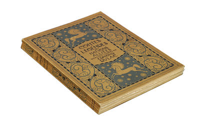 Paris: L'Édition D'Art H. Piazza, 1917. First edition in French. One of 1000 numbered copies signed...