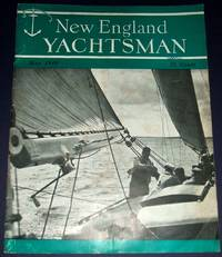 image of A Vintage Issue of the New England Yachtsman Magazine for May 1940