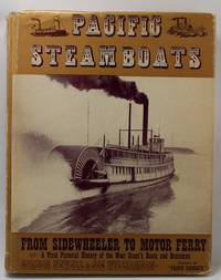 Pacific Steamboats