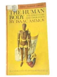 Human Body by Isaac Asimov - Paperback - 1963 - from World of Rare Books and Biblio.com