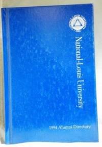 National-Louis University, Alumni Directory 1994