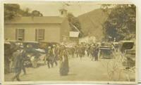 [POSTCARD] [PHOTOGRAPH] [SHENANDOAH VALLEY] SEPT. 5, 1922 LEXINGTON PRESBYTERY