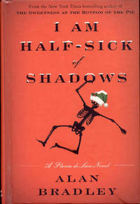 I Am Half-Stick of Shadows