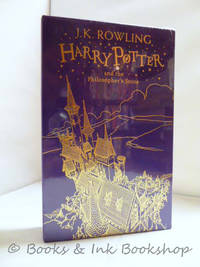 Harry Potter and the Philosopher's Stone [Slipcase Foiled Gift Edition] by  J. K Rowling - Hardcover - 2015 - from Books & Ink Bookshop and Biblio.com