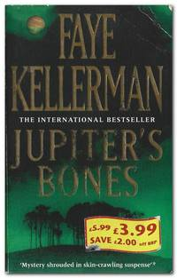 image of Jupiter's Bones
