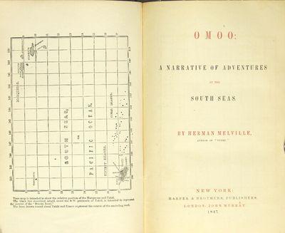 New York: Harper & Bros, 1847. First American edition, 8vo, pp. xv, , -389, , -xxiii (ads), , 16 (ad...