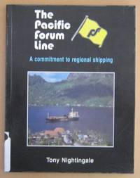The Pacific Forum Line A Commitment to Regional Shipping