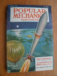 image of Popular Mechanics Magazine: March 1953