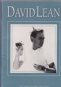 David Lean: AFI Souvenir Edition
