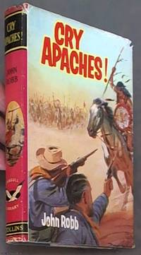 image of Cray Apaches! A 'Catsfoot' Western