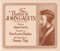 Six Psalms of John Calvin