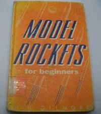 image of Model Rockets for Beginners