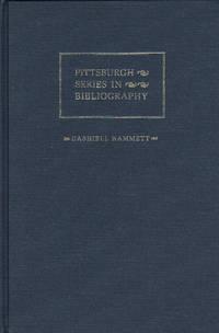 DASHIELL HAMMETT ~A Descriptive Bibliography