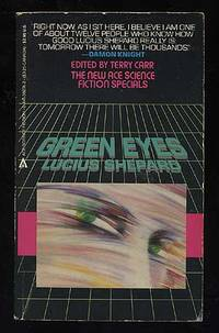 New York: Ace, 1984. Softcover. Near Fine. Paperback original. A few stress creases to the spine, st...