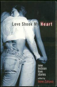 LOVE SHOOK MY HEART