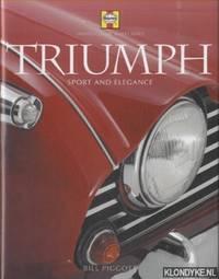 Haynes Classic Makes Series: Triumph. Sport and elegance