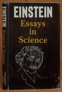 image of Essays in Science