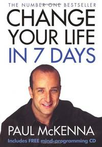 Change Your Life in 7 Days (Book & CD)