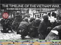 The timeline of the Vietnam War: the ultimate guide to the conflict that defined an era in American history