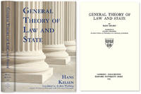 General Theory of Law and State. Translated by Anders Wedberg