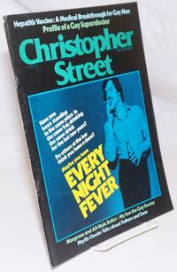 image of Christopher Street: vol. 2, #11, May 1978; Every Night Fever