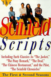 The Seinfeld Scripts