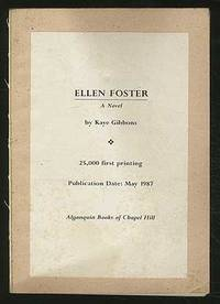 ellen foster book essays Ellen foster download ellen foster or read online books in pdf, epub, tuebl, and mobi format click download or read online button to get ellen foster book now this site is like a library, use search box in the widget to get ebook that you want.