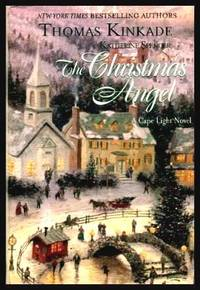 image of THE CHRISTMAS ANGEL - A Cape Light Novel