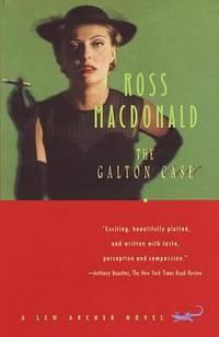 image of The Galton Case : A Lew Archer Novel