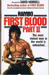 image of RAMBO FIRST BLOOD PART II