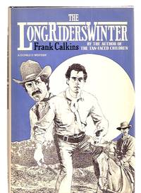 image of The Long Riders' Winter a Double D Western