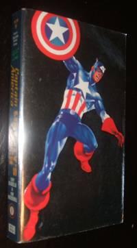 Captain America Liberty's Torch (Captain America)
