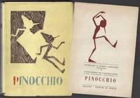 Le Avventure di Pinocchio [with original prospectus]
