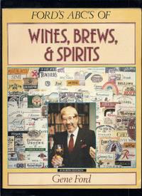 Abcs Of Wines Brews & Spirits