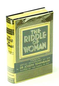 image of The Riddle of Woman. a Study in the Social Psychology of Sex